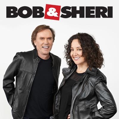 Bob & Sheri   Podbay