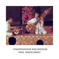 Raag Nandeshwari (feat. Maruti V. Kurdekar)