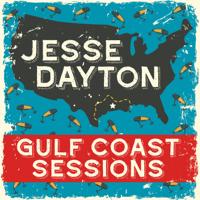Jesse Dayton - Gulf Coast Sessions artwork