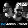 Jan Blomqvist - Big Jet  Plane - Animal Trainer Remix