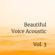 Anh Thương Em Nhất Mà (Acoustic Version) - Luna Mou