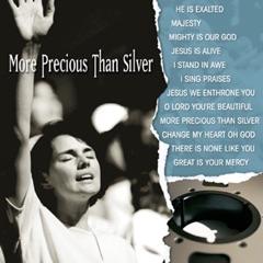 More Precious Than Silver: Vintage Worship, Vol. 3