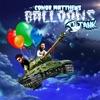 Balloons feat Tank Single