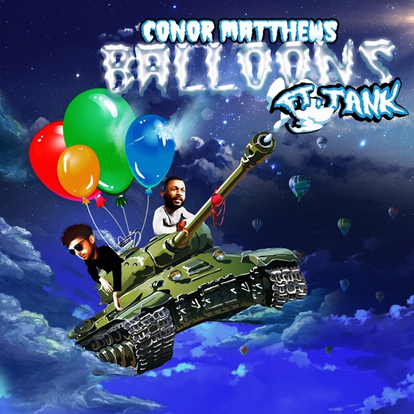 Balloons (feat. Tank) - Single