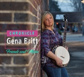 Gena Britt - Looking Forward to the Good Life