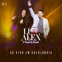 Bicho Paixão (Ao Vivo)-Lu & Alex
