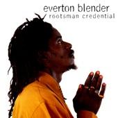 Everton Blender - We No Fear
