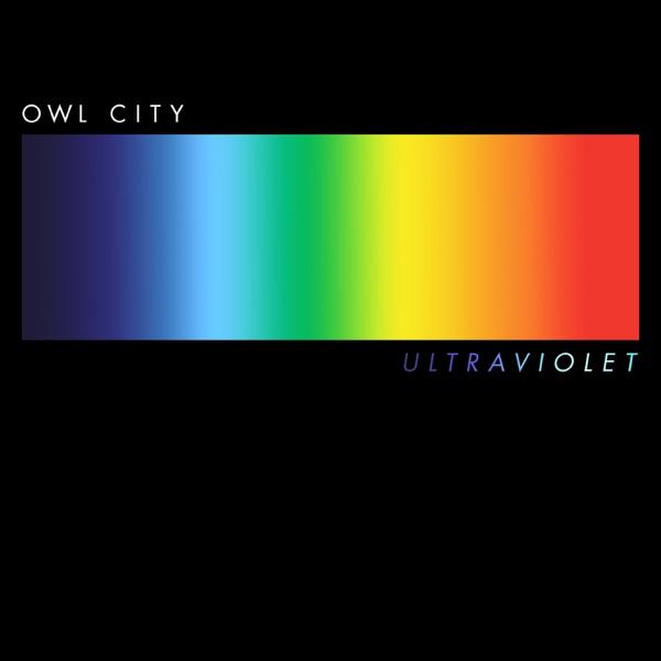 Ultraviolet - Single