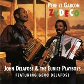 John Delafose & The Eunice Playboys - Pere Et Garcon Zydeco