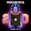 Audiofreq - Beyond 150 - EP artwork