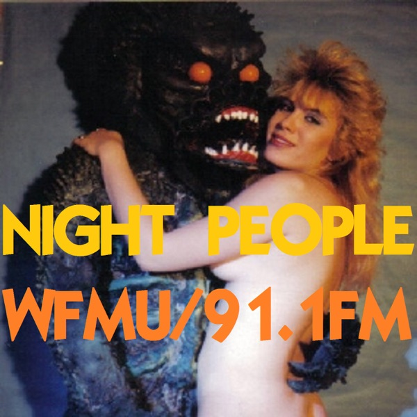 Night People | WFMU