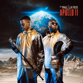Dr. Yaro & La Folie - Apollo 11 (2019) LEAK ALBUM