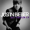 Justin Bieber - Baby (feat. Ludacris) artwork