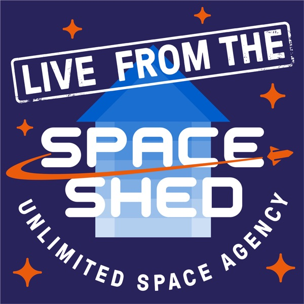 Live from The Space Shed