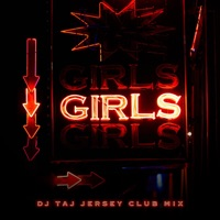 Poledancer (feat. Megan Thee Stallion) [DJ Taj Jersey Club Mix] - Single Mp3 Download