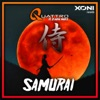 Samurai (feat. Kiana Maye) - Single ジャケット写真
