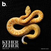 Keher Zeher Feat. Haji Springer & Xtacy  - Shez