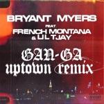 songs like Gan-Ga (feat. French Montaña & Lil Tjay)