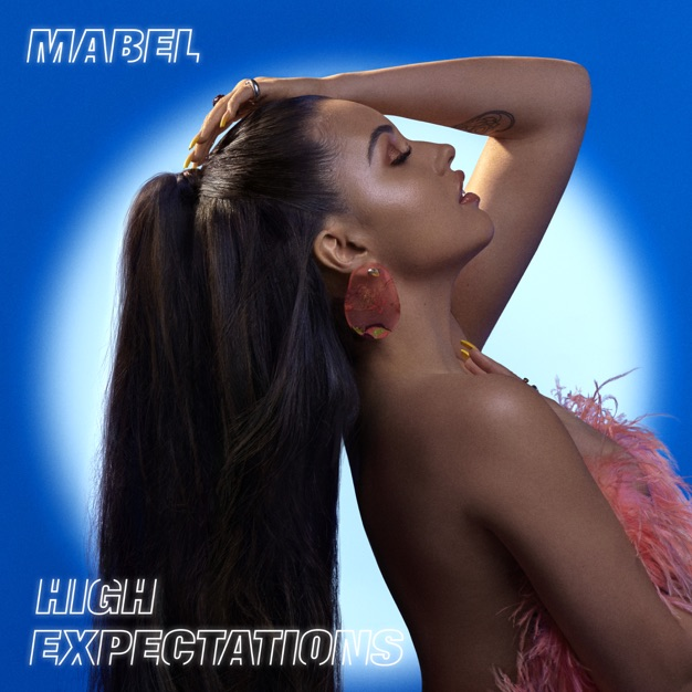 Mabel – Mad Love – Single [iTunes Plus AAC M4A]