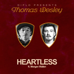 Heartless (feat. Morgan Wallen) - Single