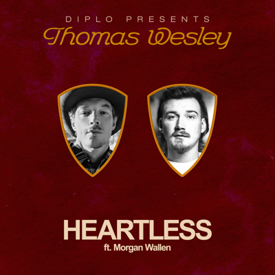Heartless (feat. Morgan Wallen)