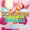 Various Artists - Schlager Sommer Megamix 2019 kunstwerk