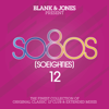 Blank & Jones - So80S (So Eighties), Vol. 12 Grafik
