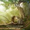Aileen Erin - Avoiding Alpha  artwork