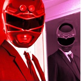 Super Sentai Brothers - License to Carranger: On Her