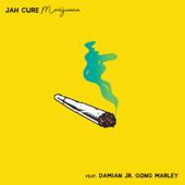 Marijuana Feat. Damian 'Jr. Gong' Marley Jah Cure - Jah Cure