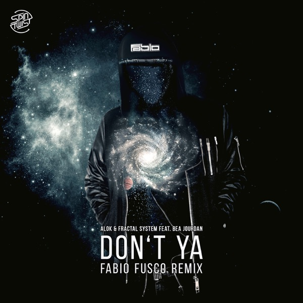 Don't Ya (Fabio Fusco Remix) [feat. Bea Jourdan] - Single
