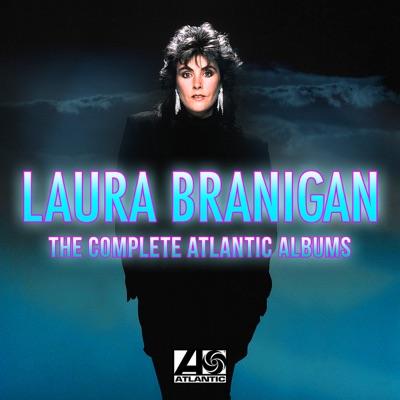 The Complete Atlantic Albums - Laura Branigan