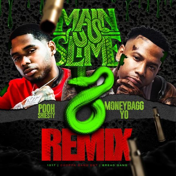 Main Slime Remix (feat. Moneybagg Yo & Tay Keith) - Single
