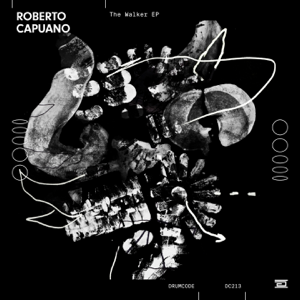 Roberto Capuano - The Walker - EP