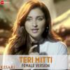 Arko & Parineeti Chopra - Teri Mitti - Female Version (From