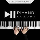 Way Back Home Piano Version  Riyandi Kusuma - Riyandi Kusuma