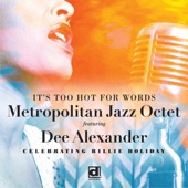 Metropolitan Jazz Octet - I Wished on the Moon
