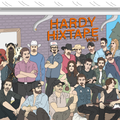 HARDY - HIXTAPE, Vol. 1 Album rReviews