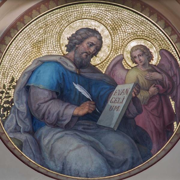 Matthew: Behold Your King!