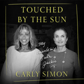 Touched by the Sun - Carly Simon Cover Art
