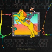 Jonathan Wilson - New Home