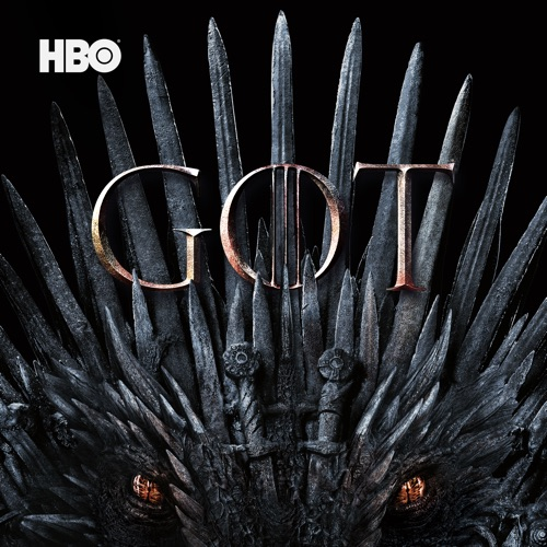 Game of Thrones, Season 8 poster
