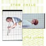 Little Lizard - Star Child
