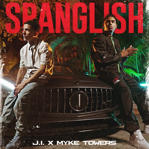 Spanglish - Single