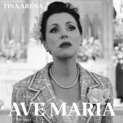 Ave Maria - Single - Tina Arena
