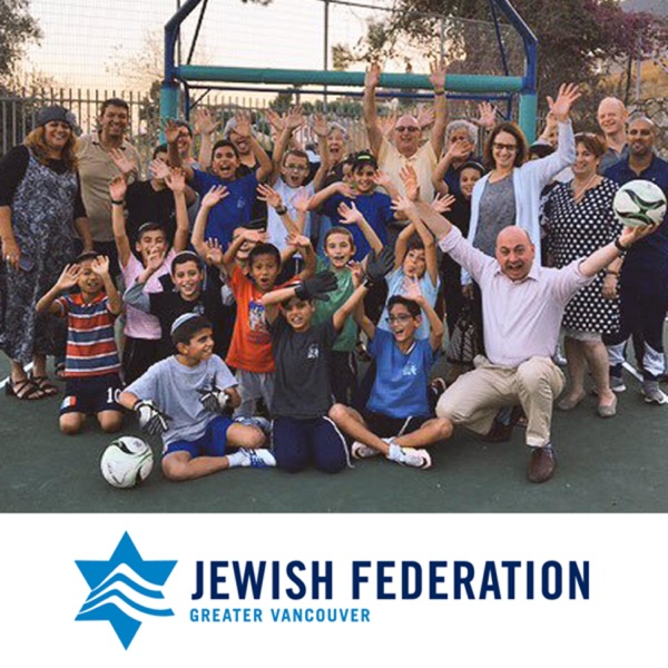 Shabbat Message—Jewish Federation of Greater Vancouver