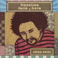 Album Deus Me Proteja - Chico César