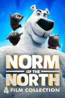 Deals on North Of The North 4 Film Collection HD Digital