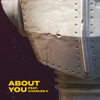 Caravan Palace - About You (feat. Charles X) artwork