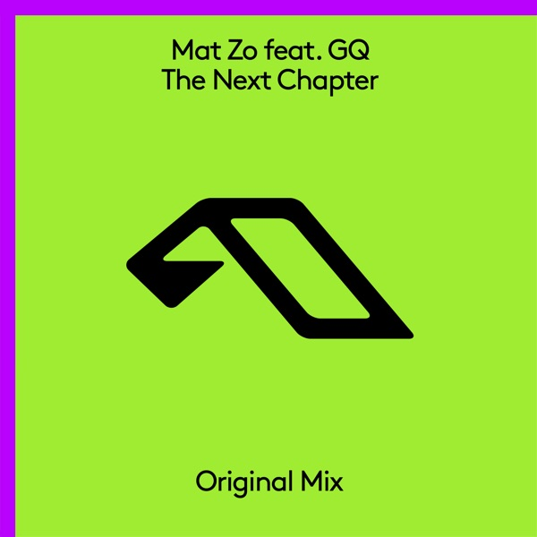 The Next Chapter (feat. GQ) - Single